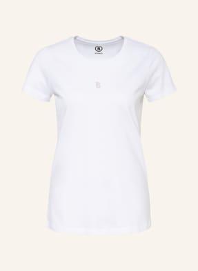 BOGNER T-Shirt LINN mit Swarovski Kristallen