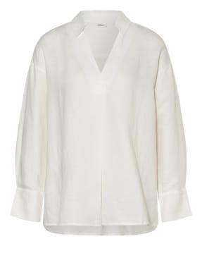 s.Oliver BLACK LABEL Oversized-Blusenshirt
