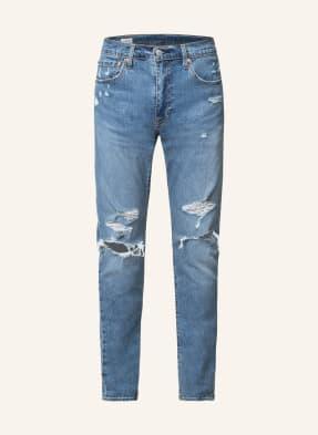 Levi's® Destroyed Jeans 512 Slim Taper Fit