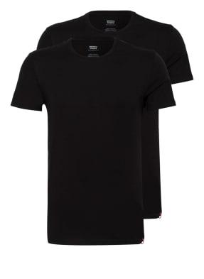 Levi's® 2er-Pack T-Shirts