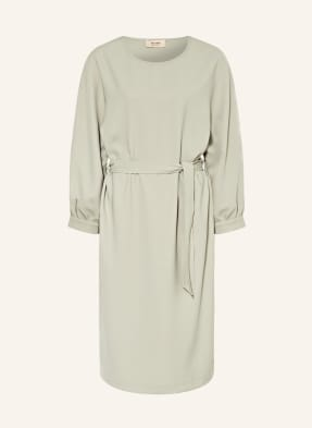 MOS MOSH Kleid MIKAS mit 3/4-Arm