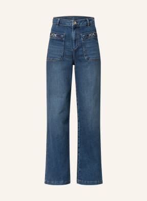 MOS MOSH Flared Jeans COLETTE JANE