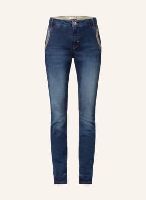 MOS MOSH Jeans ETTA mit Nietenbesatz