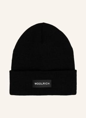 WOOLRICH Mütze SLOUCHY