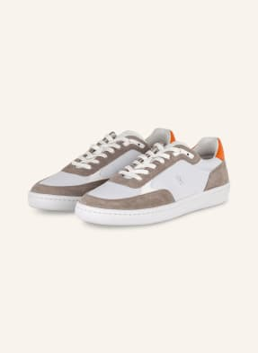 BOSS Sneaker RIBEIRA TENN
