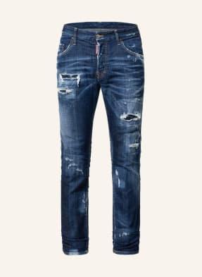 DSQUARED2 Destroyed Jeans 1964 SKATER Regular Fit