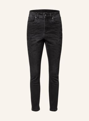 Joseph Ribkoff Skinny Jeans mit Paillettenbesatz