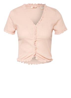 Levi's® Cropped-Shirt MONA