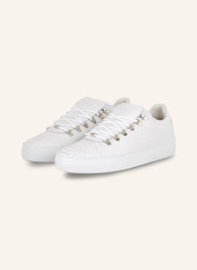 NUBIKK Sneaker JAGGER PYTHON