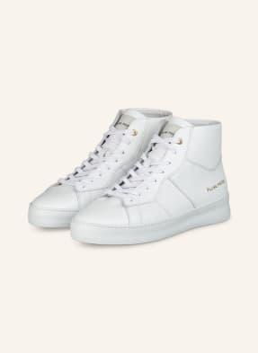 FILLING PIECES Hightop-Sneaker MID PLAIN COURT