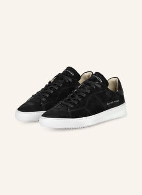 FILLING PIECES Sneaker COURT SUEDE