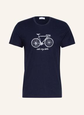 mey Lounge-Shirt Serie RASEBORG