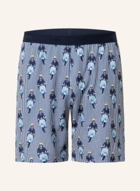 mey Lounge-Shorts Serie RE:THINK COLOUR