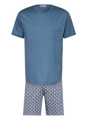 mey Shorty-Schlafanzug Serie PERHO