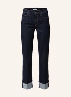 CAMBIO Straight Jeans PARIS STRAIGHT SHORT