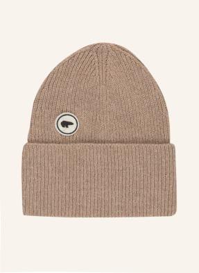 Eisbär Cashmere-Mütze KALEA