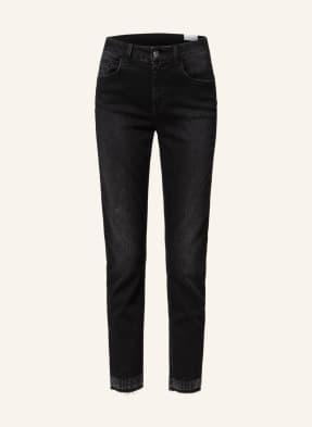 LIU JO 7/8-Jeans IDEAL mit Schmucksteinbesatz