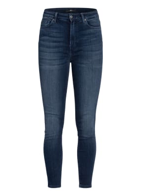 7 for all mankind Skinny Jeans AUBREY