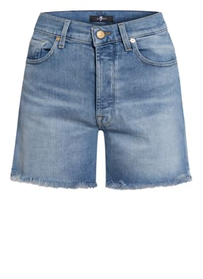 7 for all mankind Jeans-Shorts BILLIE