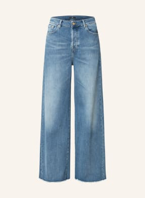 7 for all mankind Flared Jeans ZOEY