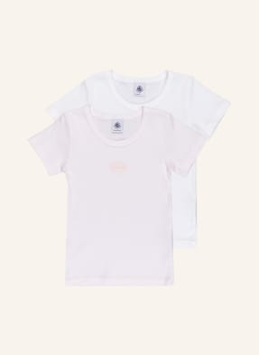 PETIT BATEAU 2er-Pack T-Shirts