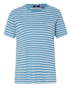 Superdry T-Shirt OL STRIPE