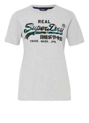 Superdry T-Shirt INFILL