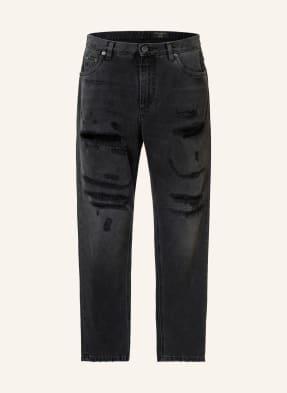 DOLCE&GABBANA Destroyed Jeans Loose Fit