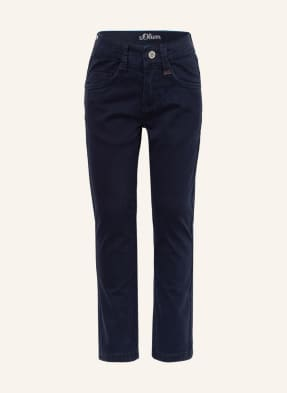 s.Oliver RED Chino