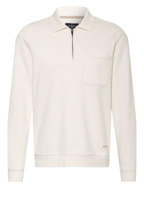 HACKETT LONDON Sweat-Poloshirt Classic Fit