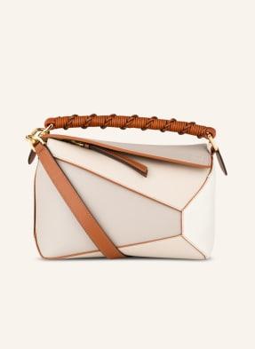 LOEWE Handtasche PUZZLE EDGE SMALL