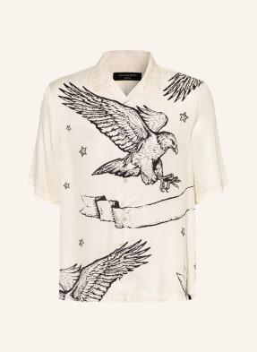 ALL SAINTS Resorthemd OTIS EAGLE Comfort Fit