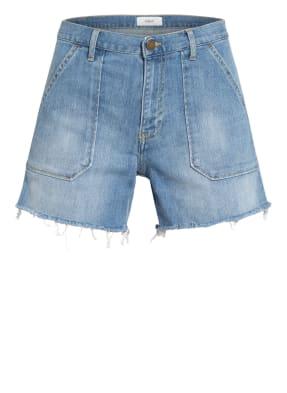 ba&sh Jeans-Shorts SHELBY