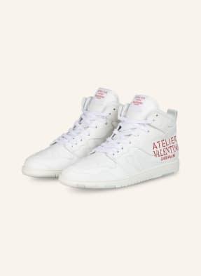 VALENTINO GARAVANI Hightop-Sneaker ATELIER