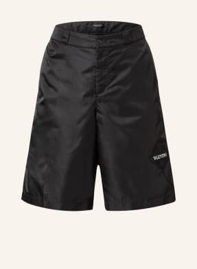 VALENTINO Shorts Regular Fit