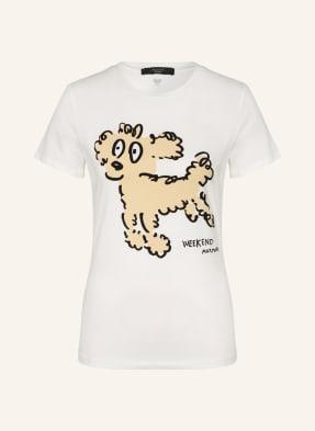 WEEKEND MaxMara T-Shirt RANA