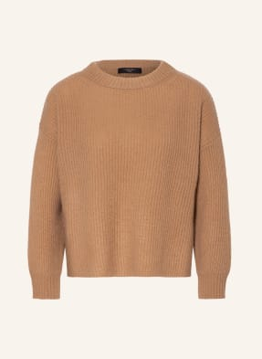 WEEKEND MaxMara Cashmere-Pullover LOTUS