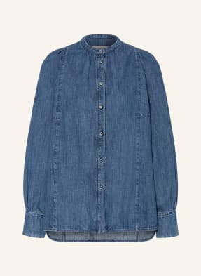 WEEKEND MaxMara Jeansbluse BETTY