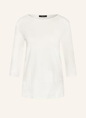WEEKEND MaxMara Shirt MULTIA mit 3/4-Arm