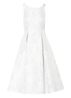 ADRIANNA PAPELL Jacquard-Kleid