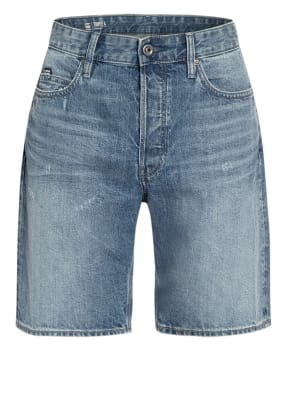 G-Star RAW Jeans-Shorts TRIPLE A Straight Fit