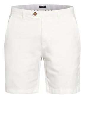 TED BAKER Shorts MASKE mit Leinen
