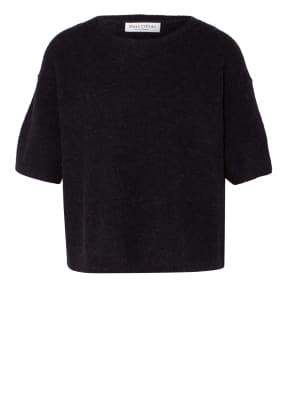 Marc O'Polo Kurzarm-Pullover mit Alpaka