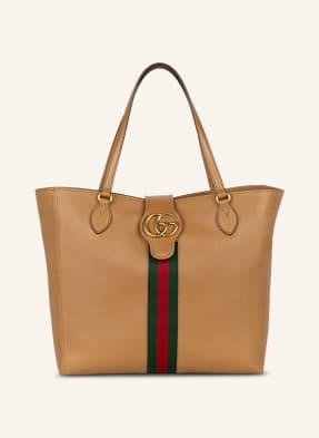 GUCCI Shopper DAHLIA LARGE