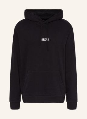 ALL SAINTS Oversized-Hoodie OPPOSITION