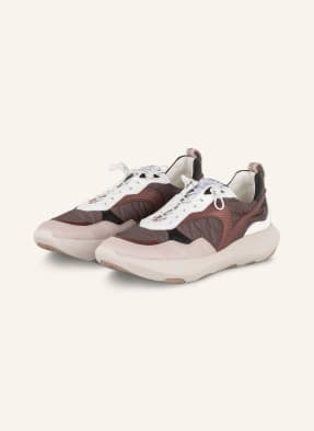 Högl Plateau-Sneaker VSN 01