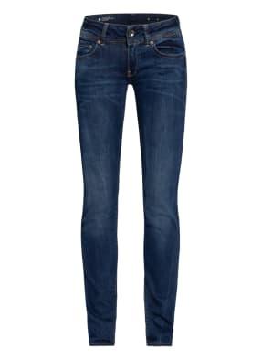 G-Star RAW Straight Jeans MIDGE SADDLE