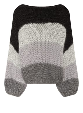MAIAMI Pullover mit Mohair