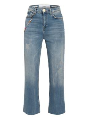 GOLDGARN DENIM 7/8-Jeans LINDENHOF