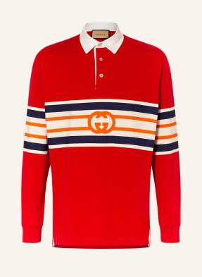 GUCCI Jersey-Poloshirt